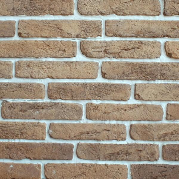 Old Brick-04 - Caramida